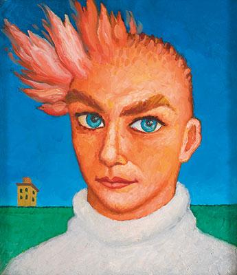 autoportret-stevan-markus